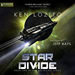 Star Divide: Ascension, Book 2 | Ken Lozito