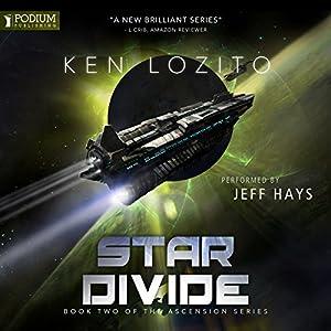 Star Divide Audiobook