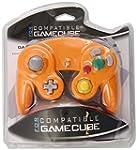 Generic Orange Spice Controller Pad f...