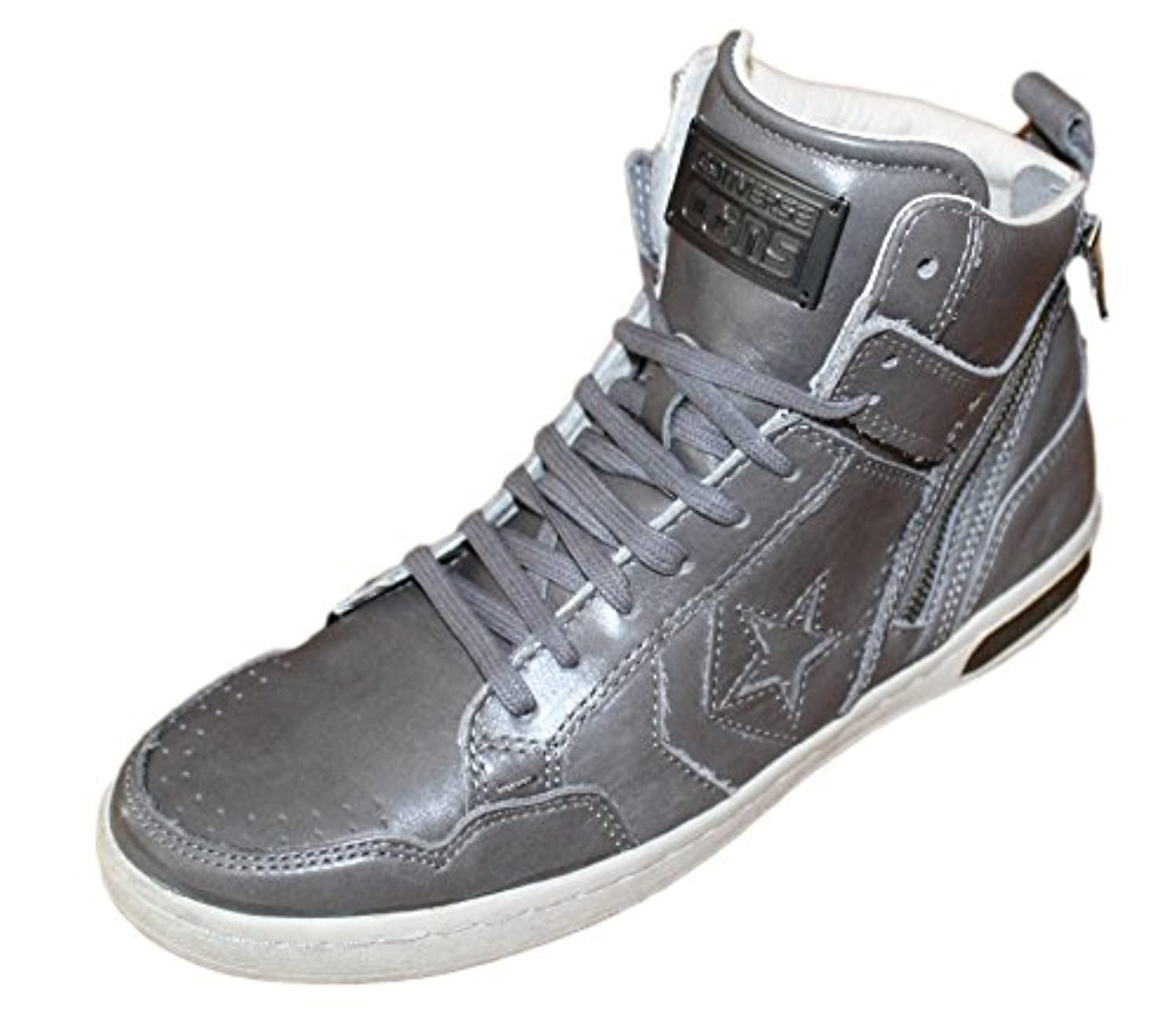 4888097c0cca ... uk converse john varvatos weapon charcoal 139953c 087 size 7.5 abca6  4f162