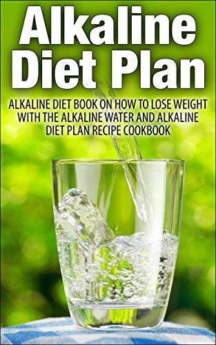 alkaline diet plan for weight loss pdf