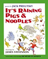 It's Raining Pigs & Noodles