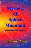 img - for Mystery of Spider Mountain (A Hamilton Kids' Mystery) book / textbook / text book