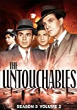 The Untouchables: Season 3 Volume 2 (DVD)