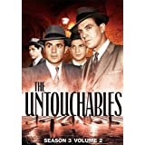 The Untouchables: Season 3 Volume 2 ~ Robert Stack