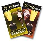 Tae-Bo Impact [VHS]