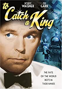 Catch a King [DVD] [Region 1] [US Import] [NTSC]