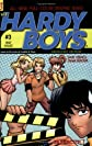 Mad House (Hardy Boys Graphic Novels: Undercover Brothers, No. 3)