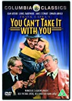 You Can't Take It with You [Import anglais]