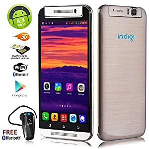 Indigi® Unlocked! Ultra-Slim 5.5