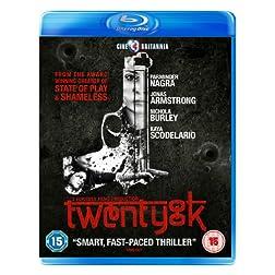 Twenty8k [Blu-ray]