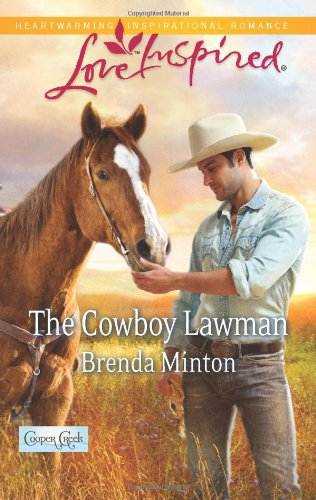 Image of The Cowboy Lawman (Love Inspired)