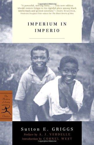 Imperium in Imperio (Modern Library Classics)