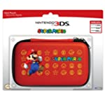 Super Mario Hard Pouch (Nintendo 3DS/...