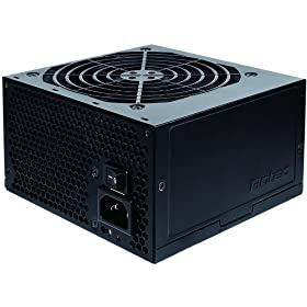 Antec VP-450 450 Watt Energy Star Certified Power Supply