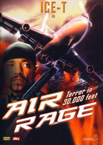 Air Rage / Кровавый полет (2001)