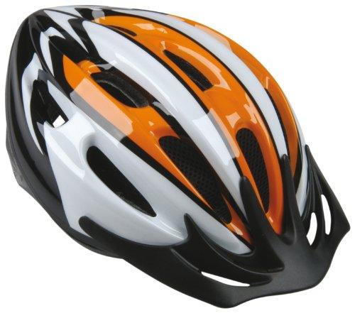 modego profex stiwa 61179 casque v lo adulte orange s m. Black Bedroom Furniture Sets. Home Design Ideas