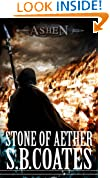 Stone of Aether (Ashen Book 1)