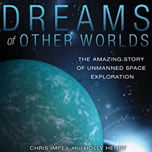 Dreams of Other Worlds Audiobook