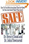 Safe People: How to Find Relationship...