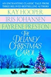 The Delaney Christmas Carol (0553383701) by Johansen, Iris
