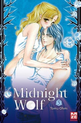 Midnight Wolf, Band 5