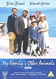 My Family And Other Animals [DVD][1987]