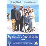 My Family And Other Animals [DVD][1987]by Hannah Gordon