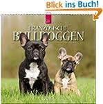Franz�sische Bulldoggen 2015 - Origin...