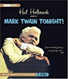 Mark Twain Tonight! image