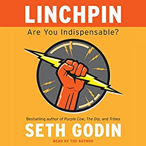 Linchpin Audiobook