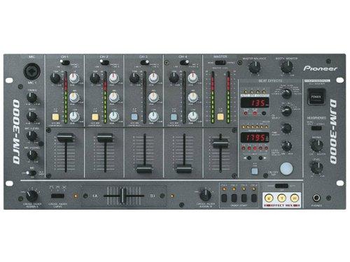 Pioneer Djm-3000 Professional Dj Mixer (Alto Mini Mixer compare prices)