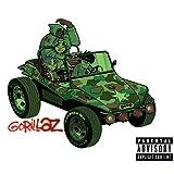 Gorillazby Gorillaz