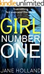 Girl Number One: A Gripping Psycholog...