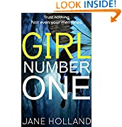 Jane Holland (Author)  45 days in the top 100 (35)Download:   £0.99