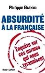 Absurdit� � la fran�aise