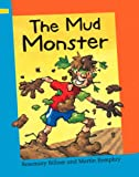 Rosemary Billam Reading Corner: The Mud Monster