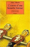 L'amour D'une Honnete Femme (2743607459) by Munro, Alice