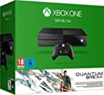 Pack Console Xbox One 500 Go + Quantu...