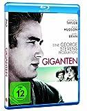 Image de Giganten [Blu-ray] [Import allemand]