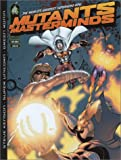 img - for Mutants & Masterminds (Superheroes RPG) book / textbook / text book