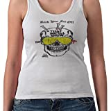 That Metal Show: Rock Your Face Off Tank Top - Ladies