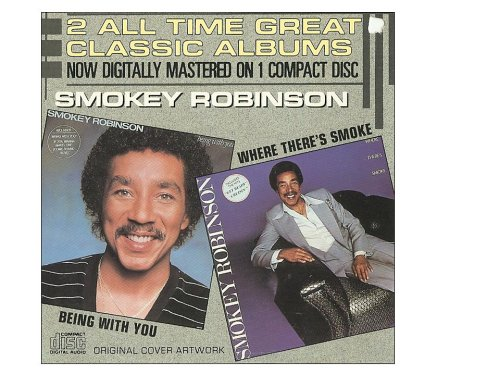 Smokey Robinson - Being With You / Where There