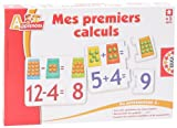 Educa - 14789 - Jeu Educatif - Mes Premiers Calculs cover image