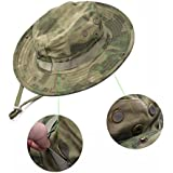 Lemonc Tactical Head Wear/ Hat Cap For Wargame,Sports,Fishing &Outdoor Activties