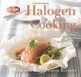 Gina Steer Halogen Cooking: Quick and Easy Recipes (Quick and Easy, Proven Recipes)