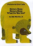 Brown Bear, Brown Bear, What Do You See? (Storytime Giants) (0582411599) by Martin, Bill, Jr.