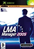Cheapest LMA Manager 2005 on Xbox