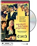 We Don't Live Here Anymore [DVD] [2005] [Region 1] [US Import] [NTSC]