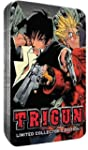 Trigun, Limited Collector's Edition 1...